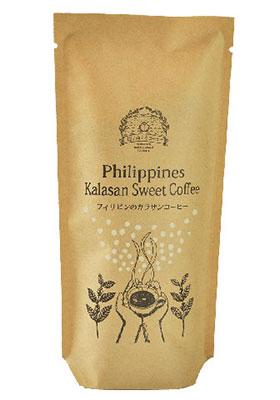 ラオスのティピカコーヒー(豆/粉)